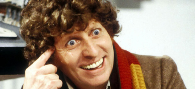 Tom Baker: Undoubtedly the best Doctor