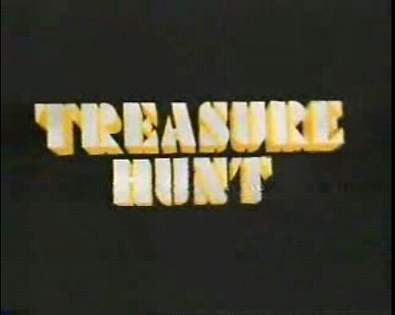 Treasure Hunt was a Sunday Afternoon Stalwart